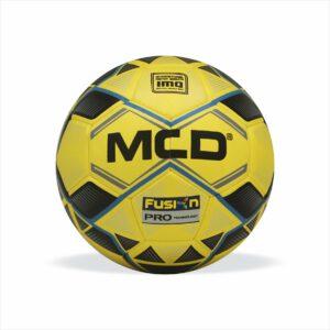 MCD Sports Football Yellow 1