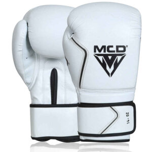 MCD Tx-300 Professional Boxing Training Gloves 5