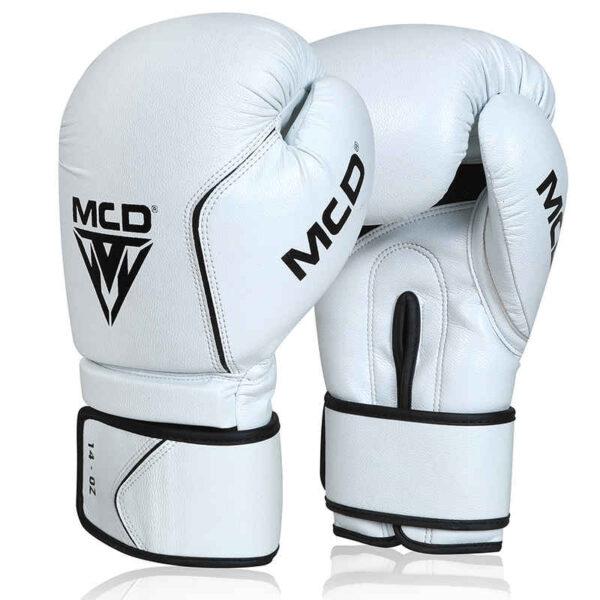 MCD Tx-300 Professional Boxing Training Gloves 6