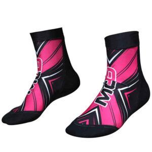 MCD Sports pink women Socks