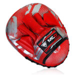 Kids boxing Pads Red 1