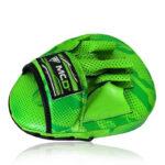 Kids boxing Pads Green 4