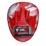 Kids boxing Pads Red 6