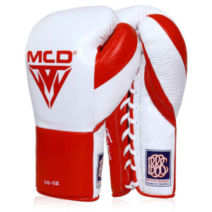 MCD Sports Force Leather Gloves